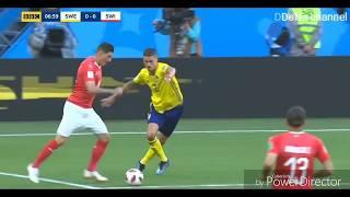 SWEDIA 1 VS 0 SWISS (HIGHLIGHT)