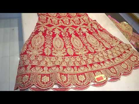 Shopping - Ghanta Ghar (Clock Tower) Cloth Market Ludhiana, लेडीज सूट, लहॅगा, साड़ी