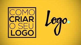 4 dicas INDISPENSÁVEIS para criar um logo | Pixel Tutoriais
