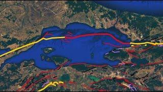 TÜRKİYE'Yİ BEKLEYEN TEHLİKE! | BÜYÜK İSTANBUL DEPREMİ