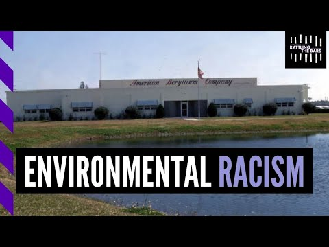 How an entire Black community was poisoned