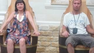 видео Незабываемый отдых в автокемпинге в поселке Пересыпь