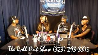 The Roll Out Show - MONDAY  7 18 16