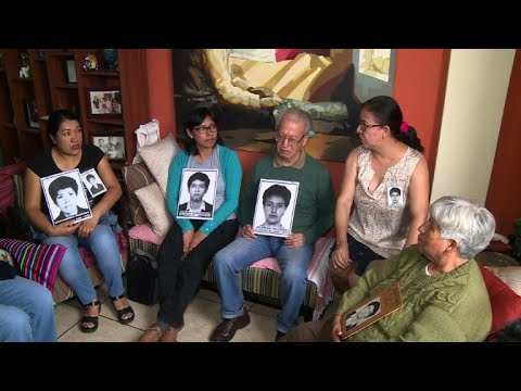 Victims of Peru state violence tell of pain as Fujimori pardoned