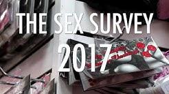 The Sex Survey 2017