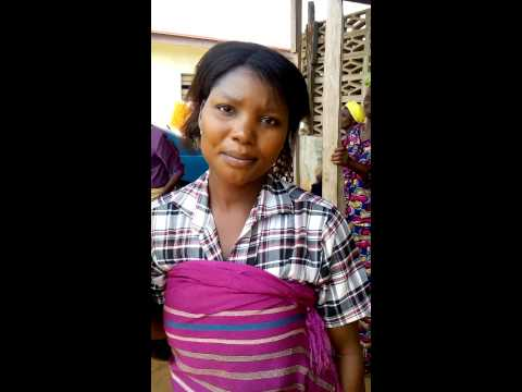 EXCEL MANKIND WELLBEING TOUCHES LIVE IN ONDO WEST(PART 1)