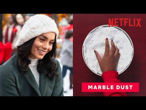 How Hollywood Makes Movie Snow, Explained | Netflix