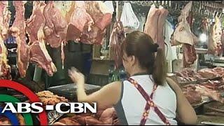 Retail pegs for pork, chicken eyed