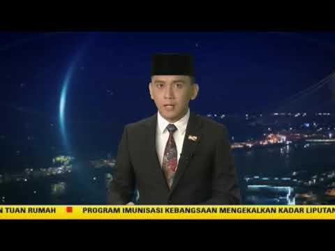 Berita Perdana 24 April 2018