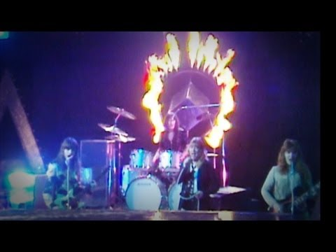 Sweet - The Lies In Your Eyes - Supersonic 17.01.1976 (OFFICIAL)