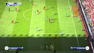 EA Games   FIFA 15 PC Demo   Laptop Acer Aspire 7750 G   Radeon HD 6650M 2GB