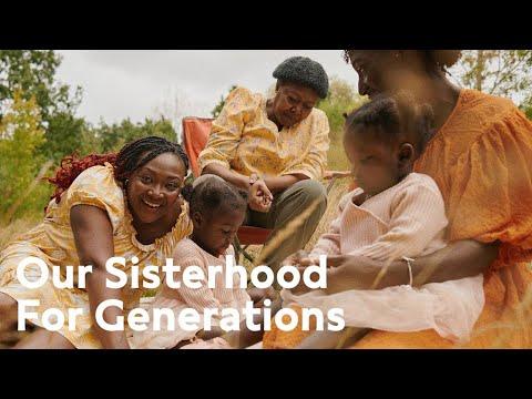 Pandora - Our Sisterhood (For Generations)