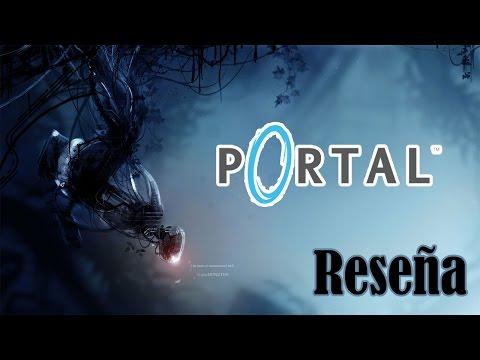 Portal - Reseña