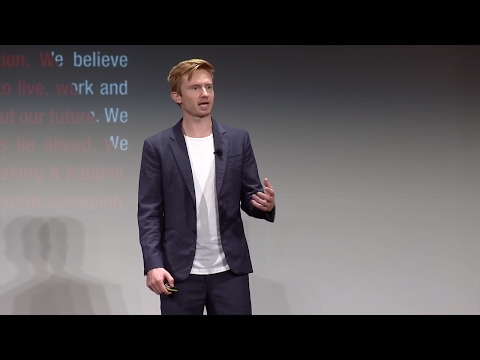 Why Fashion Matters: The Power of Getting Dressed | Christian Birky | TEDxDetroit