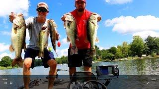 Bass Fishing | 20 POUND BAG 5 FISH LIMIT