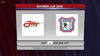 JHT - KeuPa HT 05.09.2018 maalikooste