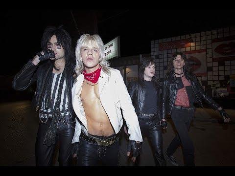 The Dirt Trailer Song (Mötley Crüe - Kickstart my Heart)