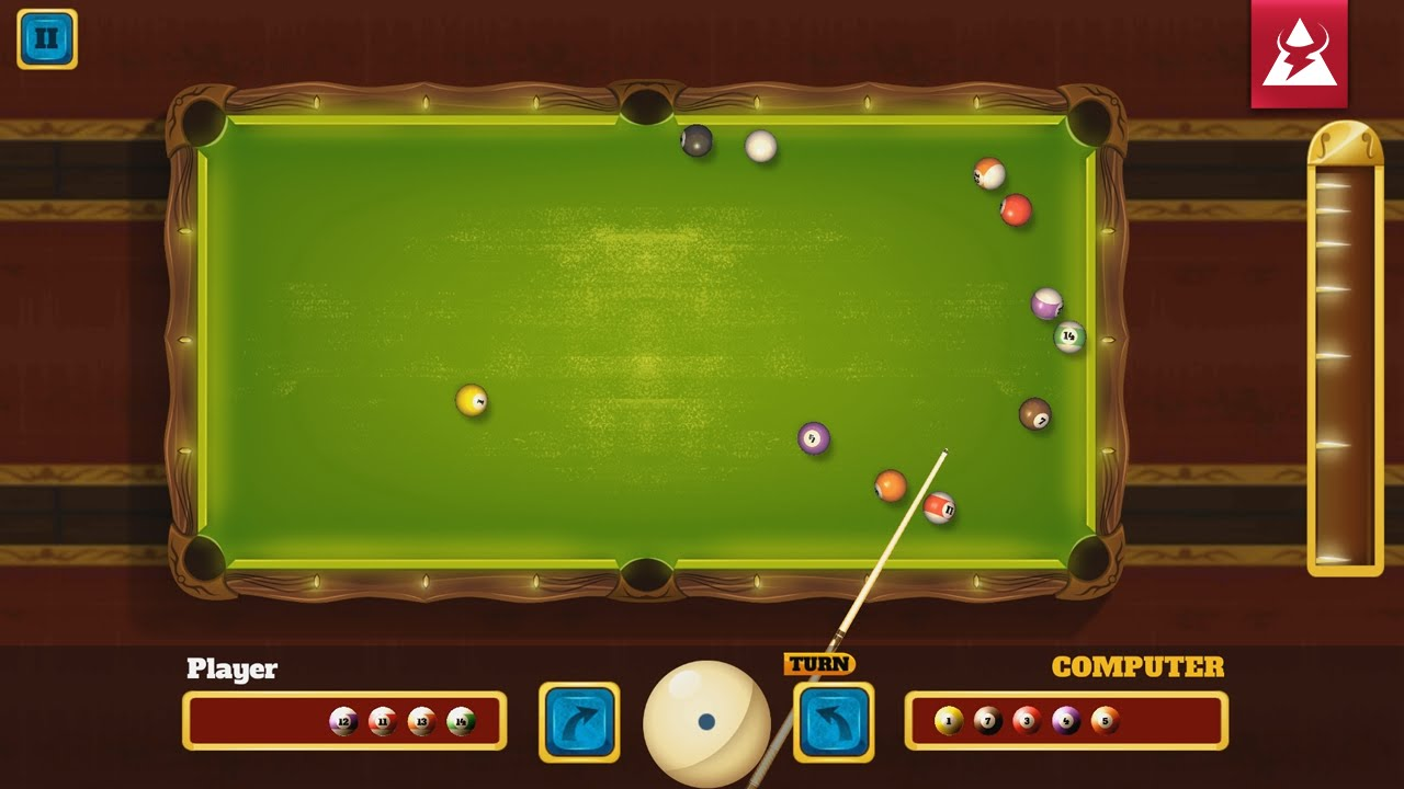 Pool Billiards Pro 8 Ball Game for Android 2015 Trailer - HOT! - YouTube