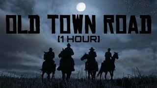 Lil Nas X, Billy Ray Cyrus, Diplo - Old Town Road (Diplo Remix) [1 HOUR]
