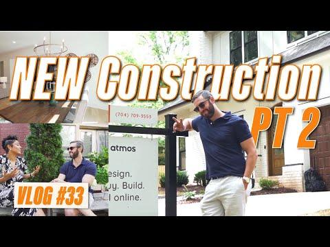 Charlotte New Construction | Part 2