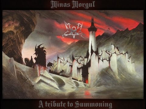 A Tribute To Summoning  Minas Morgul 2015 Full Album
