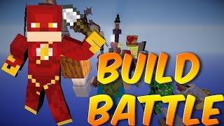 Tongo | Build Battle Minecraft