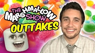The Marshmallow Show #7 - CHESTER SEE OUTTAKES