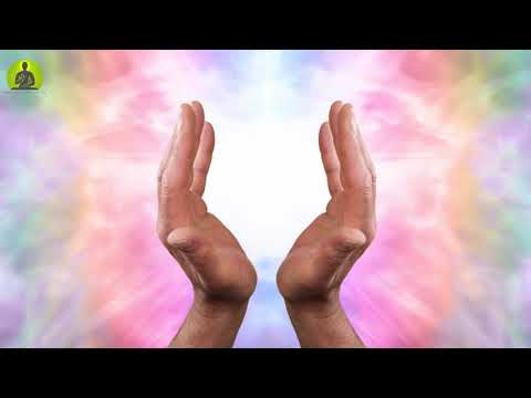 """""""Wipe Out All The Negative Energy"""" Meditation Music for Positive Energy, Reiki Healing Music"""