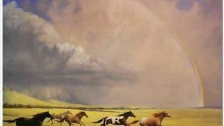 Dala - Horses (With Lyrics)