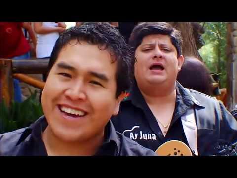 MÚSICA BOLIVIANA - AY JUNA - MI PALOMITA