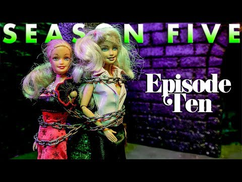 Hansel & Gretel  MPGIS S5  Episode 10