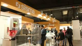 Sisma at T-Gold 2015