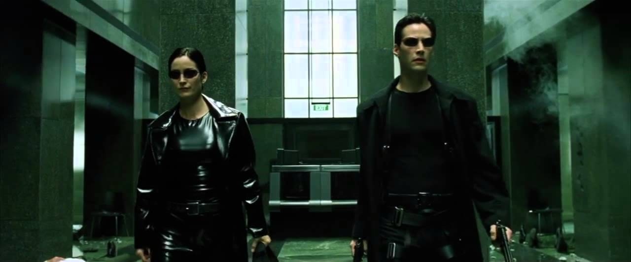 Image result for the matrix youtube