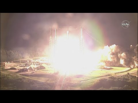 Historic SpaceX launch was visible from North Carolina