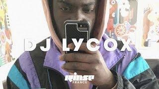 Dj Lycox Dj Set Rinse France.mp3
