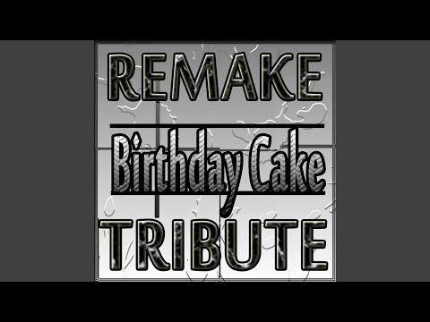 Rihanna ft chris brown birthday cake download inspiration of.