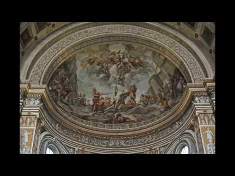 Mantova Basilica di S. Andrea (arch. Leon Battista Alberti) Italian Renaissance Masterpiece