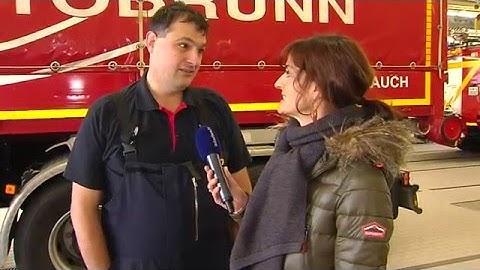 Ottobrunn - Freiwillige Feuerwehr - Ortschaft der Woche
