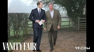 Vanity Fair's Royal Watch: Did Prince William Ask Kate Middleton's Father's Permission?