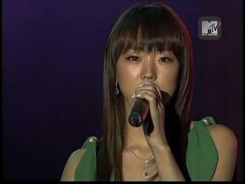 [LiveHD] 061202 SeeYa SG Wannabe - Because I Love You Partner of life SMA 2006