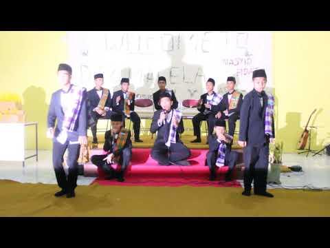 Nasyid Kelas 8 Ar-Razi Dea Malela (Juara 2)