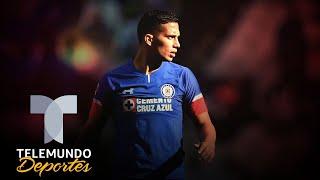 El violento motivo que originó la salida de Iván Marcone de Cruz Azul | Liga MX | Telemundo Deportes