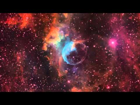Zoom Into The Bubble Nebula YouTube - Heres hubbles first ever picture of the entire bubble nebula