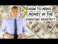 How to make more money in the furniture industry - Furniture