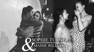 Sophie Turner & Maisie Williams | I like me better