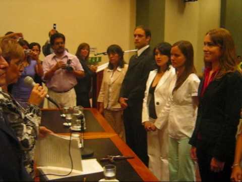 UNIVERSIDAD NACIONAL DE SALTA (UNsa)- Colación de Grado- Facultad de Ciencias Económicas