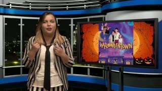Halloweentown Rant