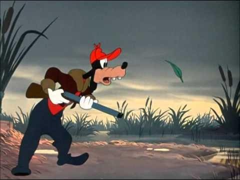 Goofy Cartoon 30 min Episode