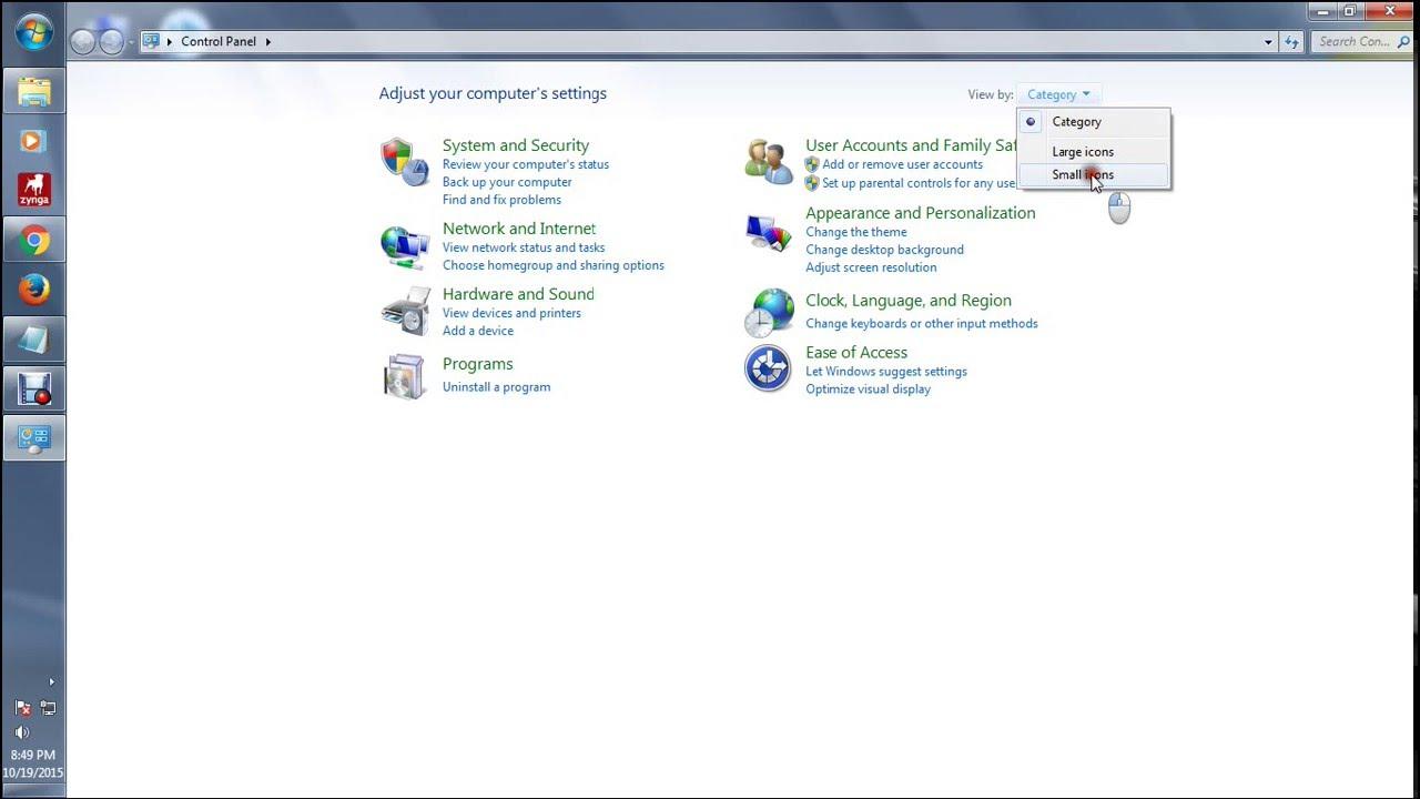 How to remove Windows 7 updates 44