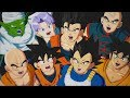 Dragon Ball FighterZ All Major DRAMATIC OPENINGS and DRAMATIC FINISHERS from Story Arcs